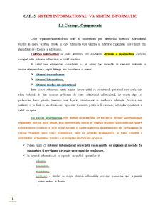 Societatea Informationala - Pagina 4