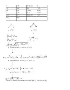 Proprietatile Electrice ale Moleculelor - Pagina 3