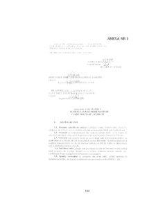 Studiu de Caz Privind Calcularea Costului de Productie la Confectia SCM Ploiesti dupa Metoda Standard-cost - Pagina 1