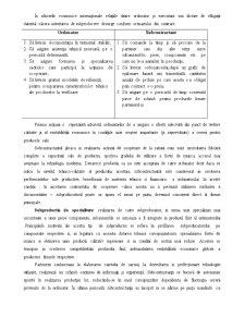 Definirea Fenomenului de Subcontractare - Subproductie - Pagina 2