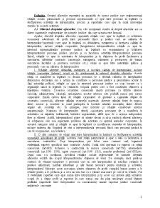 Noțiuni Introductive privind Dreptul Afacerilor - Pagina 2