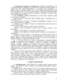 Noțiuni Introductive privind Dreptul Afacerilor - Pagina 3