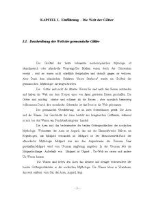 Odin Und Balder Zwei Germanische Gotterschicksale - Pagina 4