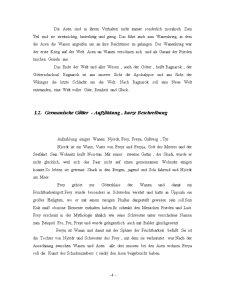 Odin Und Balder Zwei Germanische Gotterschicksale - Pagina 5