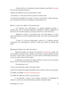 Microorganisme - Pagina 2