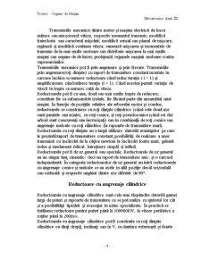Organe de Mașini - Pagina 4
