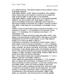 Organe de Mașini - Pagina 5