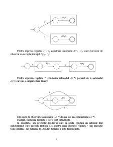 Expresii Regulate si Gramatici Regulate - Pagina 5