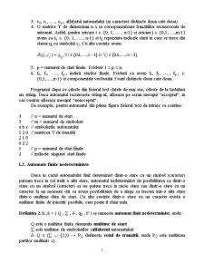 Limbaje Formale și Compilatoare - Pagina 5