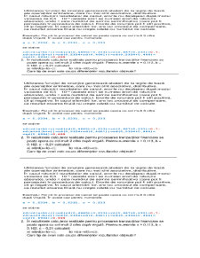 Test Erori in Calculele Numerice - Pagina 2