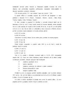 Viticultura si Vinificatie - Intreprinderea Chatau Vartely - Pagina 3