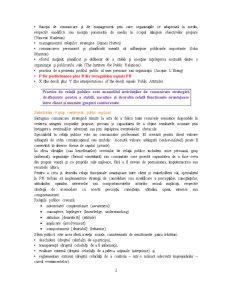 Fundamente ale Relatiilor Publice - Pagina 2