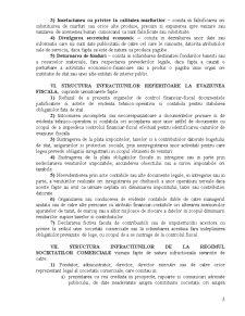Clasificarea Infractiunilor in a Caror Constatare Poate Fi Utilizata Expertiza Contabila - Pagina 3