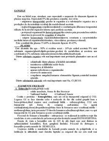 Circulatia Sangelui - Pagina 1