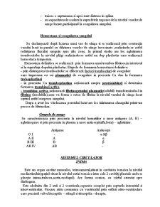 Circulatia Sangelui - Pagina 3