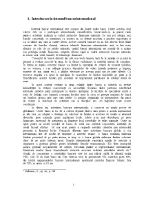 Sistemul Bancar Internațional - Pagina 3