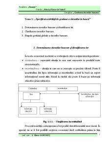 Gestiunea Riscurilor Financiare - Pagina 1