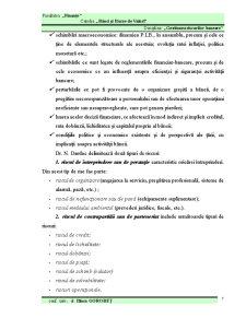 Gestiunea Riscurilor Financiare - Pagina 5