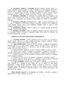 Amenajarea Teritoriului - Pagina 2