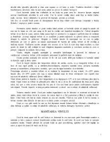 Modificări de Natură Microbiologică ce Apar în Vin - Pagina 5