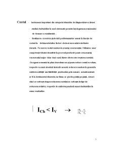 Analiza Cheltuielilor Intreprinderii - Pagina 2