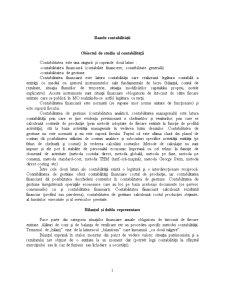 Cursuri Contabilitate An I - Pagina 1