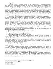 Negocierile si Comunicarea Comerciala - Pagina 2