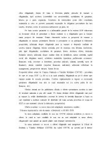 Listarea Actiunilor la Cota Bursei de Valori Bucuresti - Pagina 4