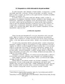 Răspunderea Civilă pentru Prejudiciile Cauzate Mediului Înconjurător - Pagina 5