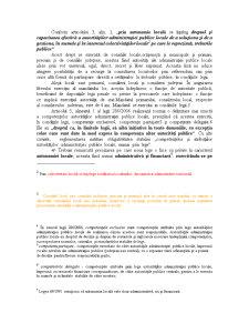 Administrația Publică Județeană și Locală - Pagina 2