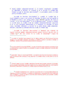 Administrația Publică Județeană și Locală - Pagina 5