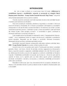 Reflectarea în Contabilitatea Bancară a Imobilizărilor Corporale și Necorporale - Pagina 3