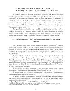 Reflectarea în Contabilitatea Bancară a Imobilizărilor Corporale și Necorporale - Pagina 4