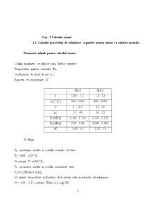 Proiect CCMAI - Motor cu Ardere Interna - Pagina 5