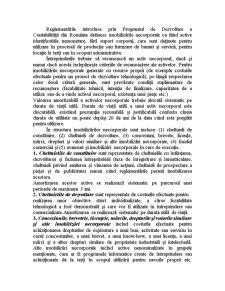 Elementele Bilantului - Pagina 2