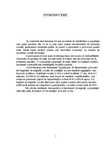 Analiza Comparativă a Sistemelor de Pensii Private din România și Croația - Pagina 3