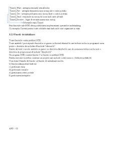 Executivul de Timp Real RTK - Pagina 3