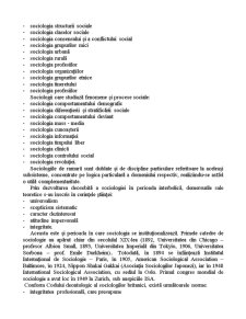 Sociologie Medicală - Pagina 5