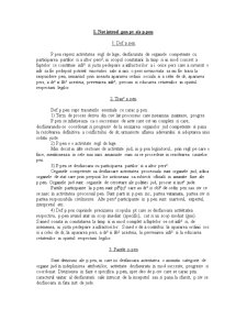 Drept Procesual Penal - Pagina 1