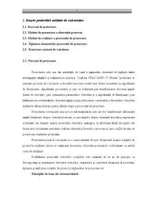 Bazele Proiectarii Asistate de Calculator - Pagina 1