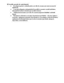Introducere în Marketing - Pagina 2