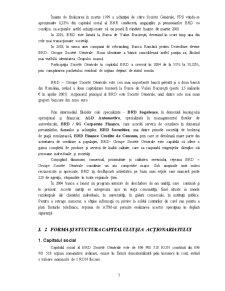 Lucrare de Practica - Monografie BRD - Pagina 3