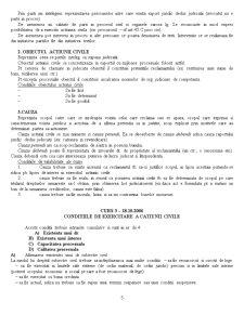 Drept Procesual Civil - Pagina 5