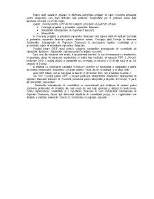 Noțiuni Generale și Principiile Contabilității Internaționale - Pagina 5