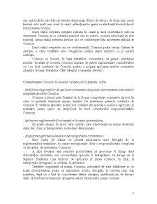 Master Drept Comunitar al Afacerilor - Pagina 4