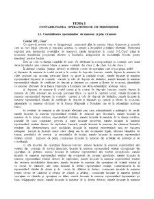 Tematica Licenta - Contabilitatea Institutiilor de Credit - Pagina 2