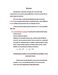 Solutii - Pagina 1