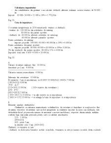 Contabilitate si Gestiune Fiscala - Pagina 4