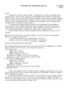 Contabilitate si Gestiune Fiscala - Pagina 5