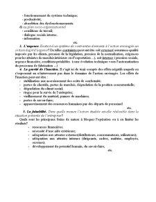 L'Analyse des Couts Unitaires - Pagina 5